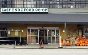 East End Food Co-op