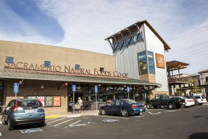 Sacramento Natural Foods