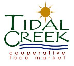 Tidal Creek Cooperative Food Market