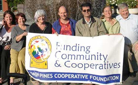 Twin Pines Cooperative Foundation